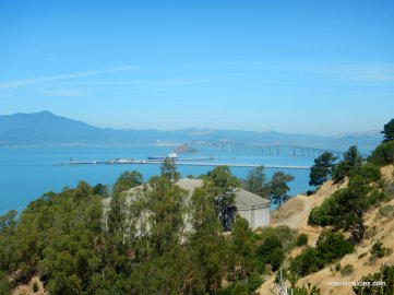 crest trail views