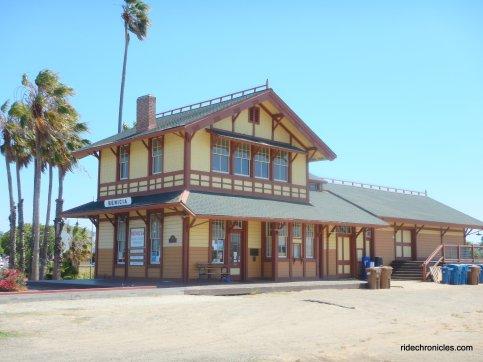benicia depot