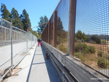 point pinole bridge