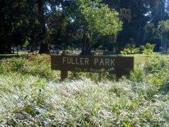 fuller park