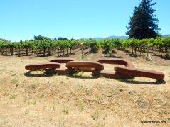 blackbird vineyard art