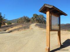 regency gate trailhead