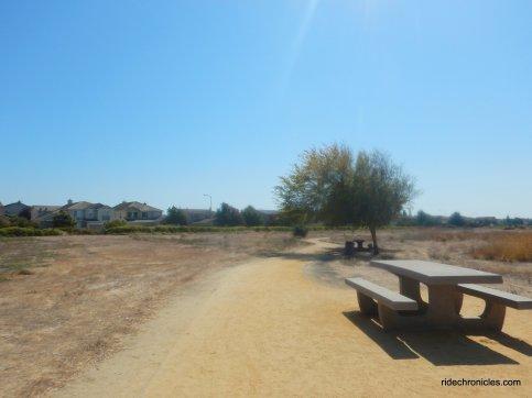 wetlands edge park
