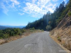howell mountain rd