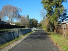 canal trail