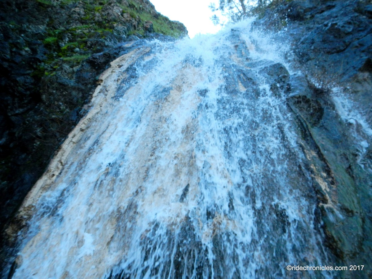 A falls hike guide from the regency gate entrance to mount diablo state park. Mt Diablo Donner Creek Falls Loop Trail Hike Ride Chronicles