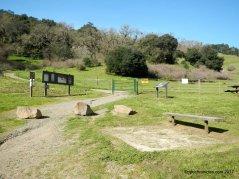 main trail gate
