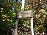 stevenson memorial trail
