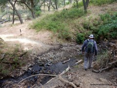 welch creek rd