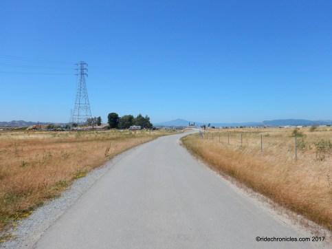 bay trail