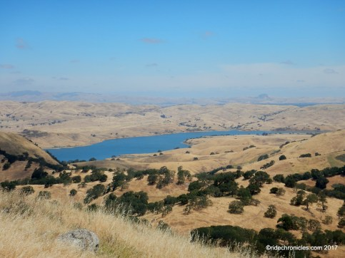 san antonio reservoir