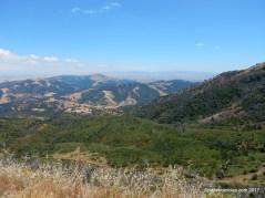 north peak rd views