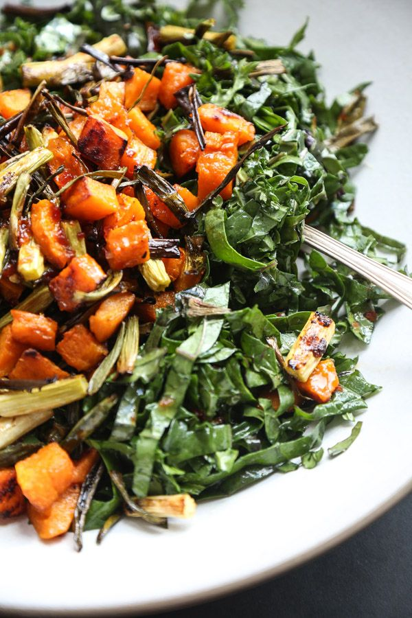 massaged-kale-salad-with-butternut-squash-and-chili-dressing-via-feed ...