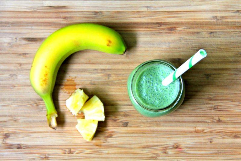 11 Green Smoothie Recipes - Greena Colada