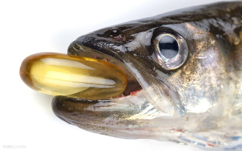 7 Anti-Aging Foods Everyone Over 40 Should Eat - Fish Oil or Coldwater Fish