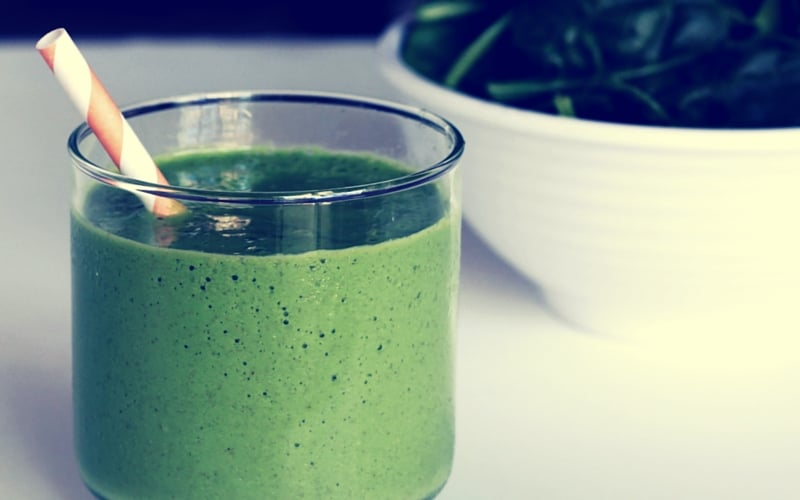 How to Improve Digestion - chew liquids, drink solids