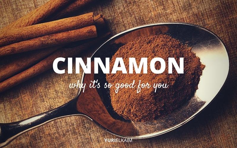 11 Eye-Opening Ways Cinnamon Benefits Your Health