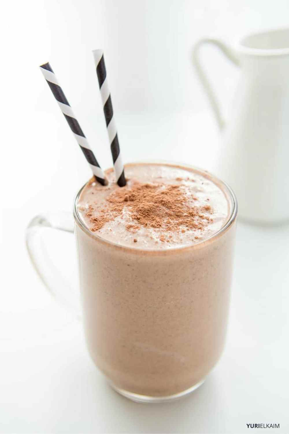 The Ultimate No-Hunger Post-Workout Smoothie