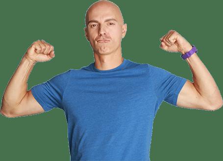 Yuri Elkaim - Fitness Expert