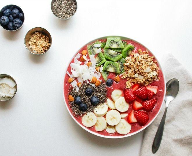 Enlighten Smoothie Bowl - Simple Veganista