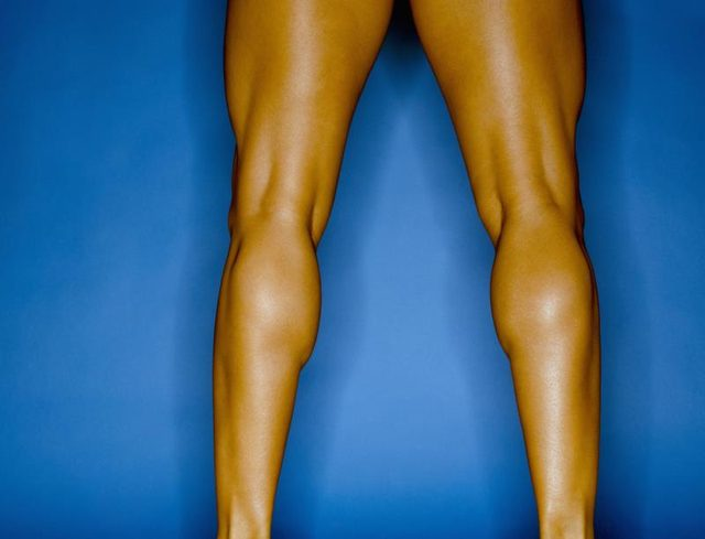 How to Get Rid of Thigh Fat for Good