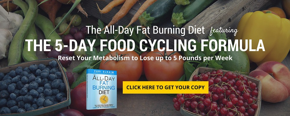 Click here to get the All-Day Fat Burning Diet Book