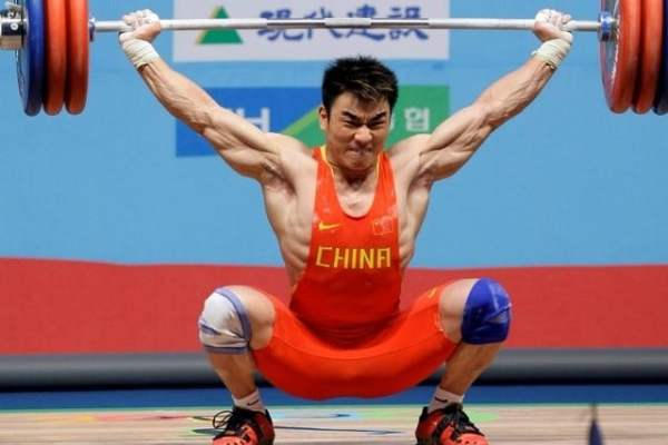 olympic-lifter