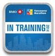 BMO Vancouver Marathon In Training 2014