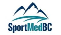 SportMedBC logo