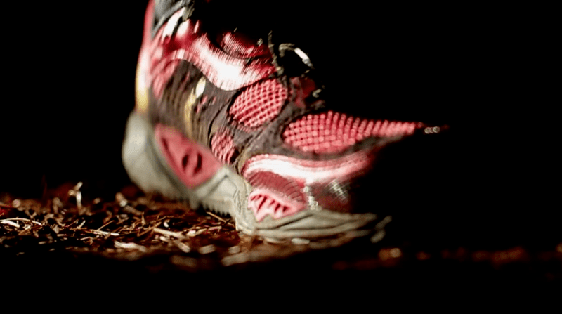 A (very) Short Film About Trail Running