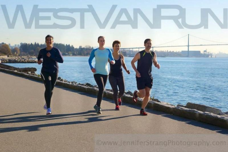 WestVanRun Group