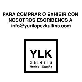 ¿Cómo exhibo mi obra en Galería Yuri López Kullins?