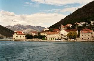 Yuri Martins Fontes / Bósnia-Herzegovínia - 2007 / Neum: Pequena e única saída ao mar (de 9 km) do país montanhoso.