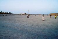 Yuri Martins Fontes / Sudão-2007 / Atbara: Futebol na periferia da cidade saariana