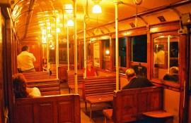 Yuri Martins Fontes / Argentina-2004 / Buenos Aires: Linha 1 do metrô