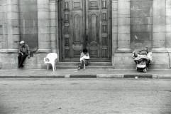 Yuri Martins Fontes / Uruguai-2005 / Montevidéu: Solidão a três/ Centro