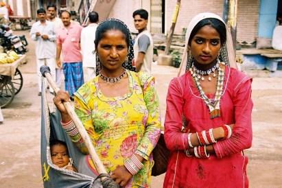 Yuri Martins Fontes / Índia-2007 / Pushkar: Cidade sagrada do Rajastão