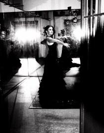 Dança Flamenca - Sevilha - Espanha (2010)
