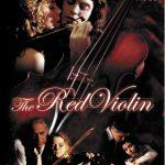 哀しみを生む魅惑の名器『レッドバイオリン』♪