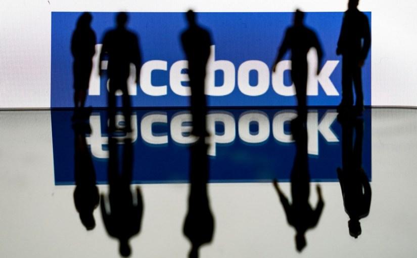 IRS Presses Ex-Facebook Dublin Exec on Headquarters Influence