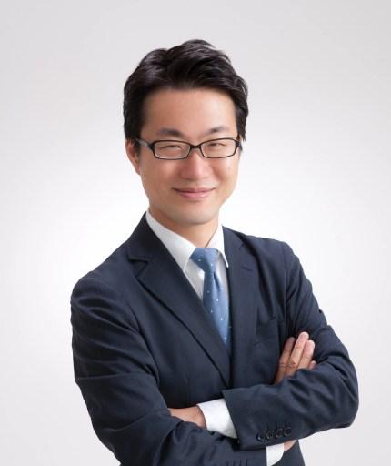 弁護士 名倉祐輔