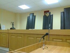 Суд Люберцы Иск