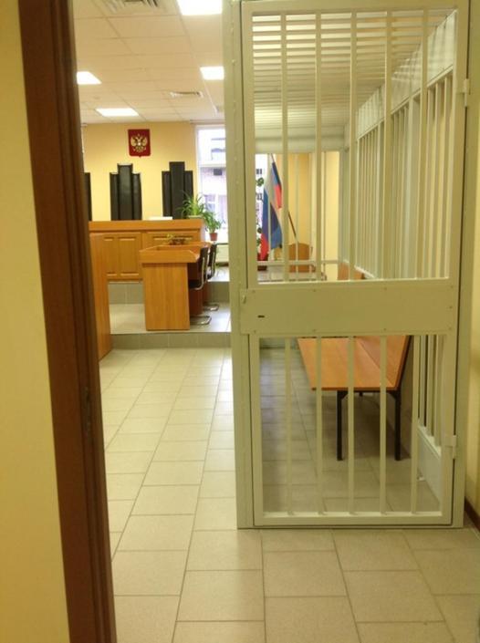 Люберецкий суд