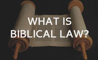 What is the Law in the Bible?