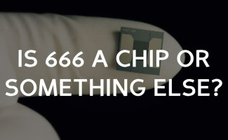 Is 666 a chip or something else?