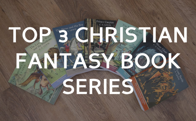 top christian fantasy books