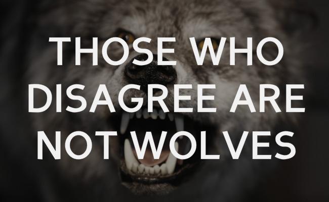 christian wolves