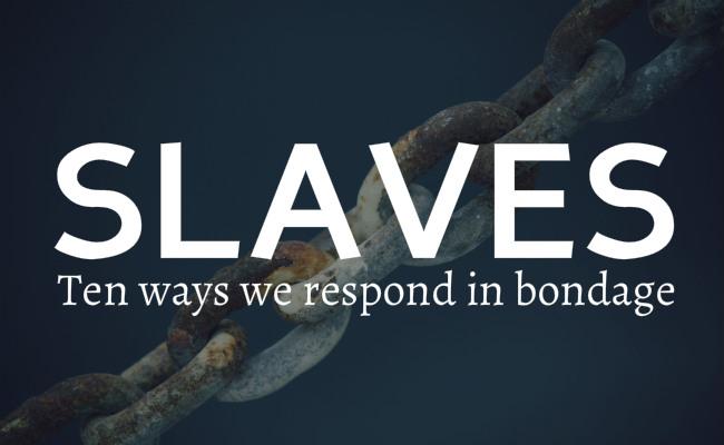 sin slave
