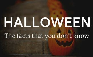The Historic Facts About Halloween You Probably Dont Know
