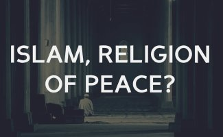Islam is the religion of peace?